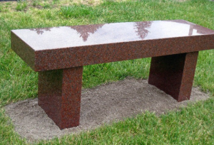 Monument Benches For Peaceful Reflection
